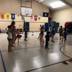 Zumba Kids North Hero Summer 2017