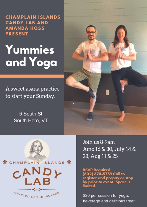 Yummies and Yoga (4)